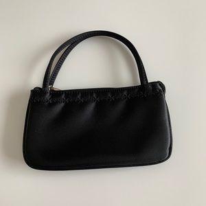 Esprit Small Satin Evening Bag